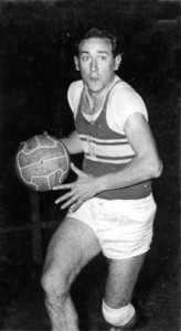 Húngaro jugador