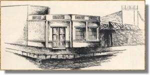 dibujo de la fachada (1)
